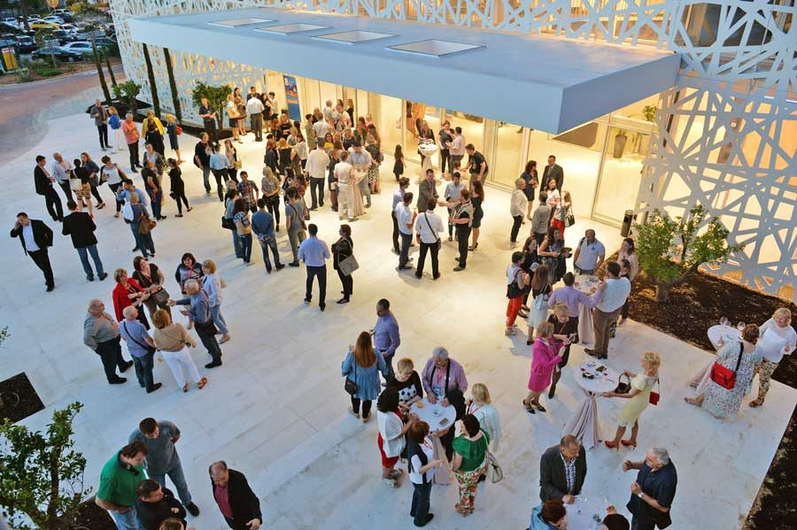 Šibenik Welcomed A New Convention Centre