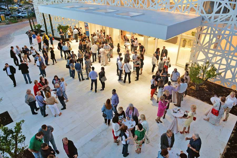 Šibenik Welcomed A New Convention Centre | Sibenik Convention Bureau